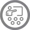 Interactive Workshops icon