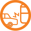 Post Collision Training icon